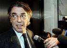 МОРАТТИ: «Страмаччони остается в Интере на новый сезон»