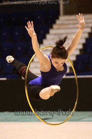 Алина Максименко выиграла две медали + ФОТО