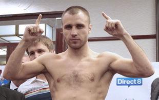 Три украинца в первой десятке рейтинга WBO