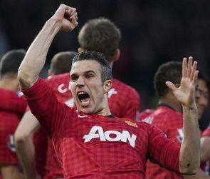 Манчестер Юнайтед – чемпион английской Премьер-лиги! + ВИДЕО