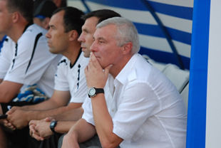 Почему увольняют Демьяненко?