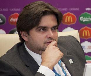 ЛУБКИВСКИЙ: «Евробаскет-2015 обойдется дешевле Евро-2012»