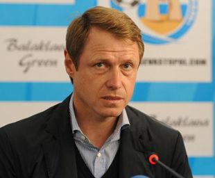 Олег КОНОНОВ: «В игре с Шахтером отдадим все силы»