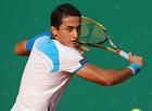 Николас Альмагро вышел в четвертьфинал домашнего турнира