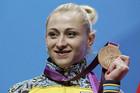ОИ-2012. Юлия КАЛИНА: «Тренер кричал: умри, но подними»