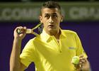 Николас Альмагро вышел в финал турнира в Барселоне