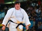 Киндзерская принесла Украине первую медаль на ЧЕ по дзюдо