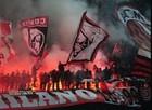 Милан оштрафован за поведение фанатов