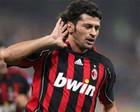 На свой прощальный матч Каладзе пригласил звезд Милана