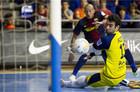 Разгром Риберы в Барселоне – кто знает, как будет в плей-офф