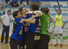Лацио начинает плей-офф с поражения + ВИДЕО