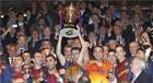 Copa del Rey – турнир чисто для Барселоны Алуспорт + ВИДЕО