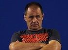 Отец Бернарда Томича избил спарринг-партнера сына
