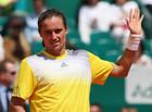 Долгополов не преодолел первый раунд турнира в Мадриде
