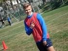 Виталий ФЕДОТОВ: «Могли увезти очко из Киева»