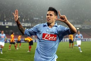 Гамшик отказался переходить в Милан