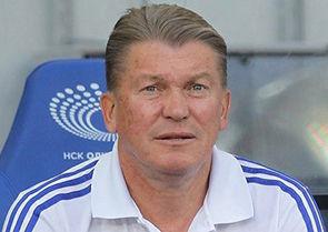 Олег БЛОХИН: «Мы надеемся на себя»