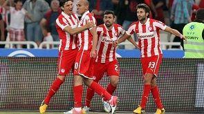 Олимпиакос в 26-й раз завоевал Кубок Греции