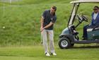Андрей Шевченко стал победителем турнира по гольфу