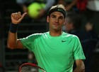 Роджер ФЕДЕРЕР: «Я показал хороший теннис»