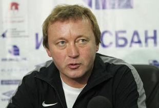 Владимир ШАРАН: «Волынь сохранит прописку в УПЛ»