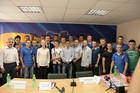 Украинские атаманы завершили сезон в WSB + ВИДЕО