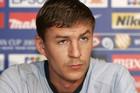 Максим ШАЦКИХ: «Могу играть хоть каждые три дня»