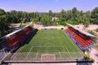 Турнир КФЛ - на лучшем мини-футбольном стадионе Киева!