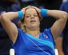 Ким КЛИЙСТЕРС: «Это был прекрасный турнир»