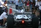 Экклстоун не исключает возвращения BMW в Формулу 1