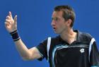 Стаховский покидает турнир в Ницце