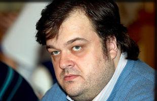 Василий УТКИН: «Газзаев - известный провокатор»
