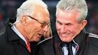 Франц БЕККЕНБАУЭР: Прости, Дортмунд. Сегодня победит Бавария