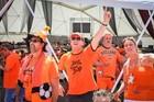 На годовщину Евро-2012 в Харьков приедут голландские фанаты