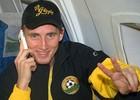 Владислав ИГНАТЬЕВ: «Муслин не видел меня в команде»