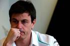 В Mercedes не рады еще одному году сотрудничества с McLaren