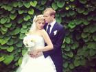 Капитан Динамо женился во второй раз