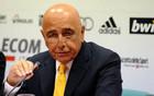 Адриано ГАЛЛИАНИ: «Из Каладзе получится гениальный политик»