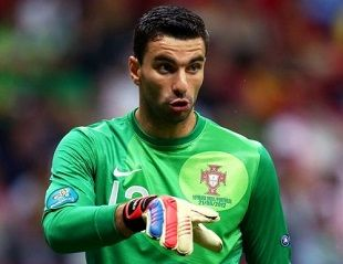 Руй ПАТРИСИУ: «Португалия побеждала и без Роналду»