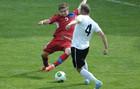 Австрия вышла в финал Мемориала Лобановского