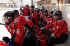 Академия Донбасса готова поставлять игроков в МХЛ