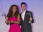 Чемпионы мира ITF 2012 года получили свои награды
