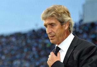 Мануэль Пеллегрини до конца недели подпишет контракт с Сити