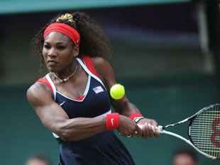 Серена УИЛЬЯМС: «Постараюсь показать свой лучший теннис»