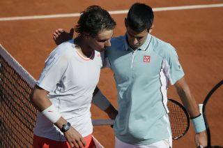 Roland Garros 2013. Надаль победил Джоковича