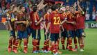 Евро-2013. Испания выходит в полуфинал + ВИДЕО