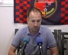 Сергей ЕСИН: «Сезон получился неоднозначным»