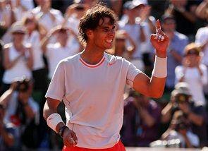 Рафаэль НАДАЛЬ: «Мы показали теннис высочайшего уровня»