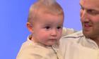 Шакил О'Нил проиграл соревнование по броскам ребенку + ВИДЕО