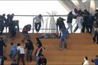 В Аргентине полиция застрелила болельщика во время матча